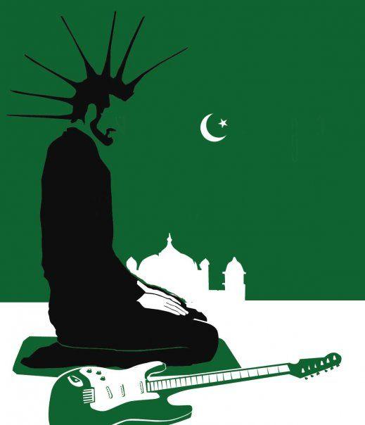 El Islam Punk contra la lucha de civilizaciones