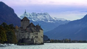 Suiza y la difusa línea de lo neutral