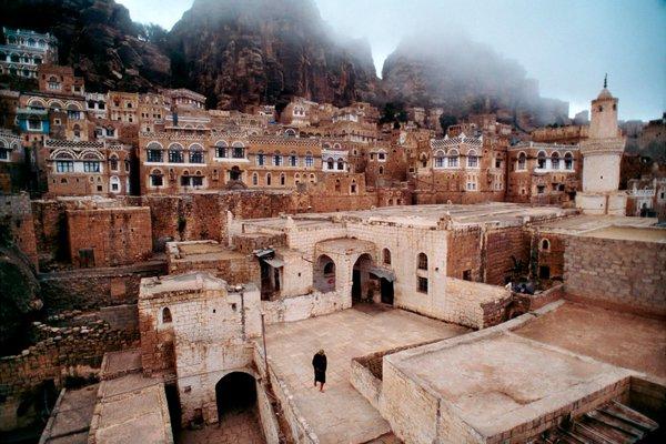 Yemen: una historia de violencia