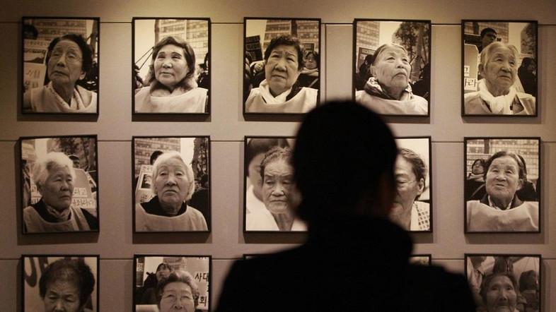 Las mujeres de consuelo y la lucha por la memoria en el Este Asiático