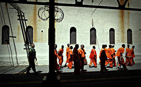La seguridad hecha beneficio: las cárceles privadas en Estados Unidos