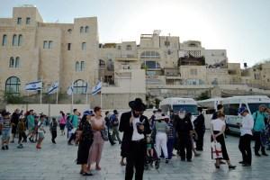 El nuevo Israel: viraje al conservadurismo y nueva diplomacia