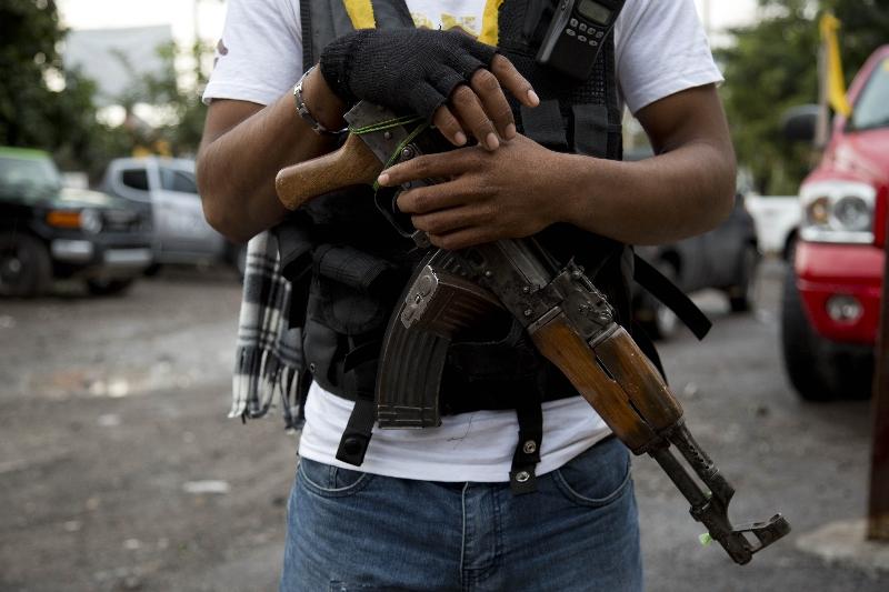 El narcotráfico en México, historia de un fracaso político