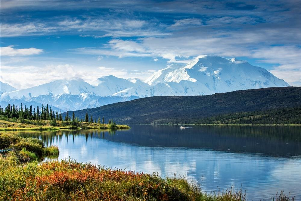Alaska, el estado número cuarenta y nueve