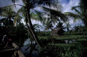Kerala, el paradójico estado indio