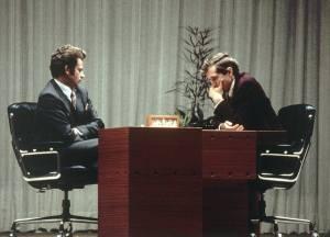 Leontxo García: la política internacional sobre un tablero de ajedrez