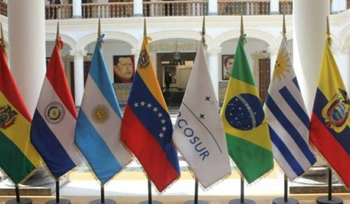 """""""El Mercosur ante el nuevo escenario latinoamericano"""", por Federico Larsen"""