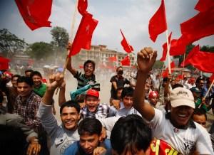 La revolución nepalí: maoísmo y guerra a los pies del Himalaya