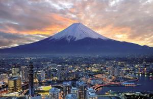 El milagro económico de Japón