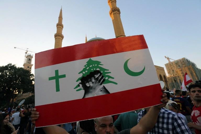 La amnesia del Líbano