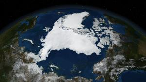 Geopolítica polar: conquistar un continente que no existe