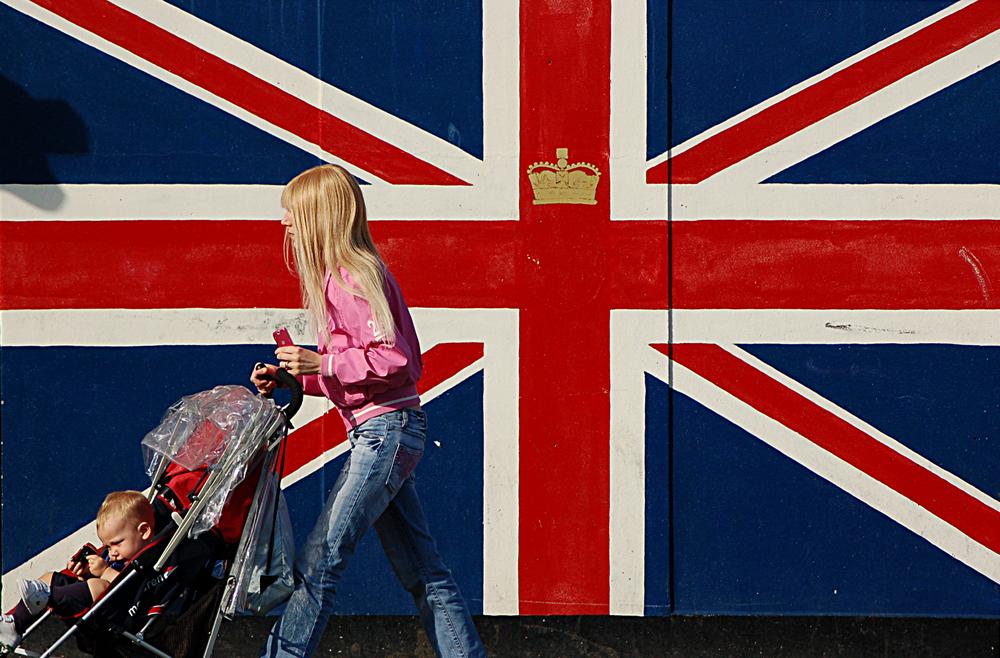 El ¿modelo? de integración de Reino Unido