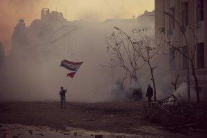 El invierno egipcio