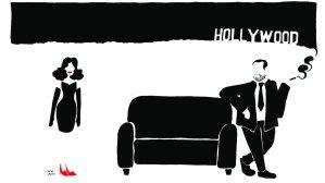 Hollywood: sexismo detrás del telón