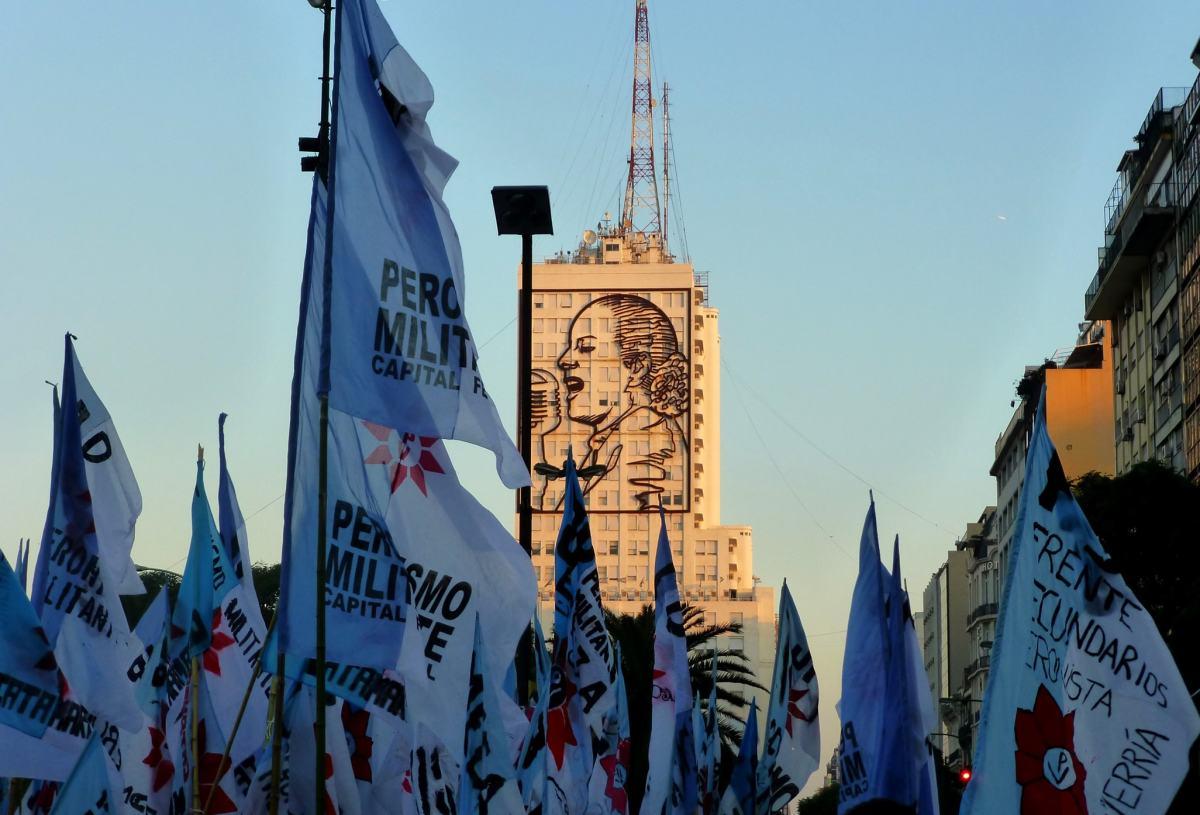 El peronismo, una ideología atemporal