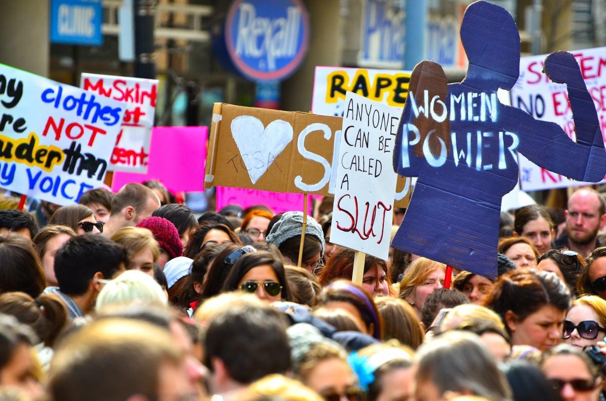 El feminismo diplomático de Suecia