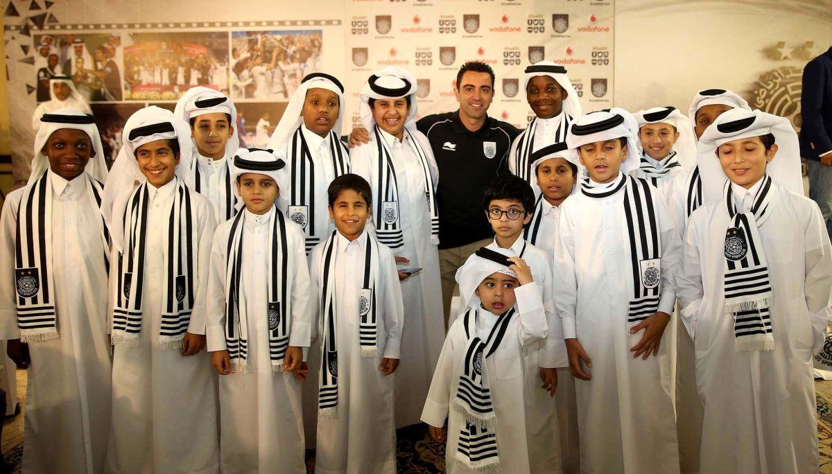 Estrellas de Oriente: la diplomacia deportiva en el golfo pérsico