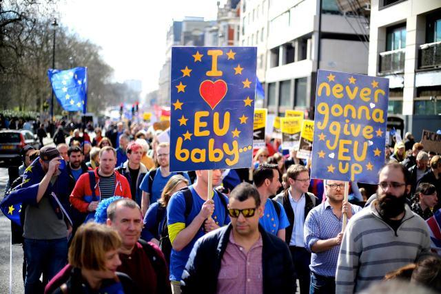 La Europa que no fue