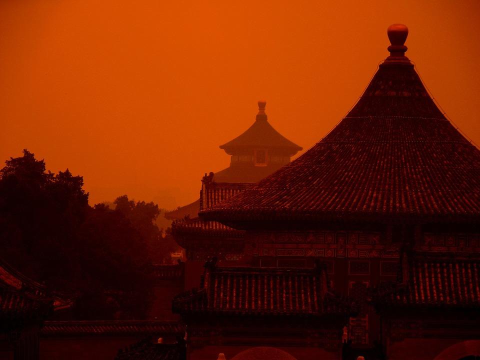 Fe en tiempos de materialismo: espiritualidad y religión en China