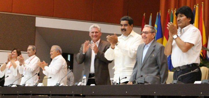 Resultado de imagen para izquierda foro sao paulo