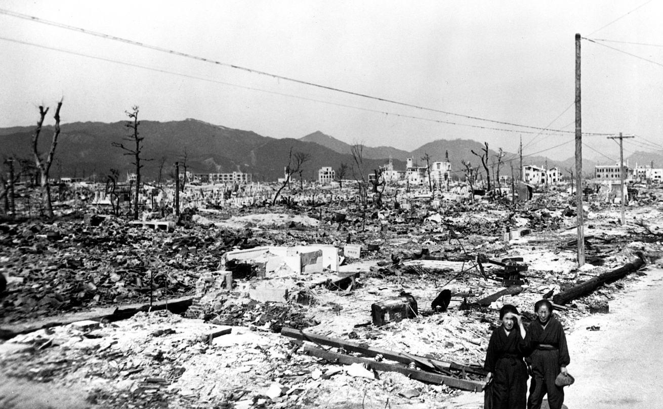 Alemania, Japón y el debate nuclear