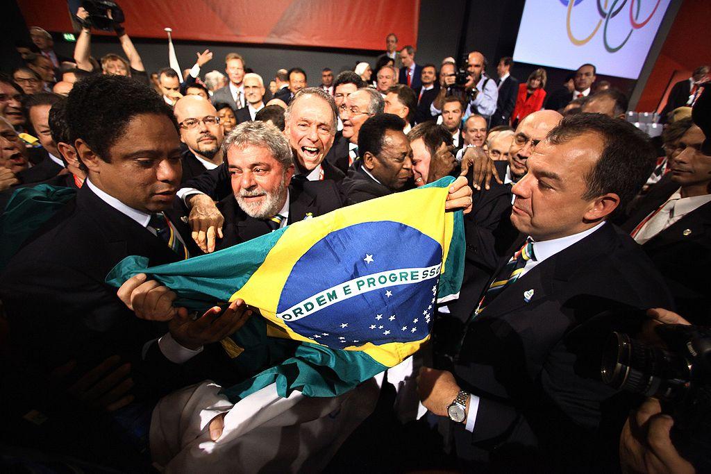 El Partido de los Trabajadores de Brasil y el lulismo