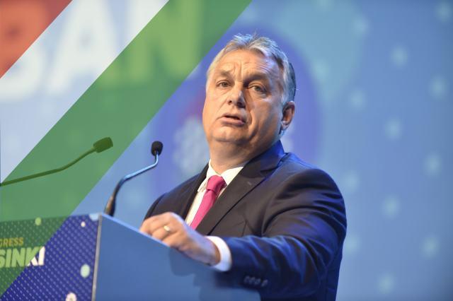 El imperio húngaro de Orbán