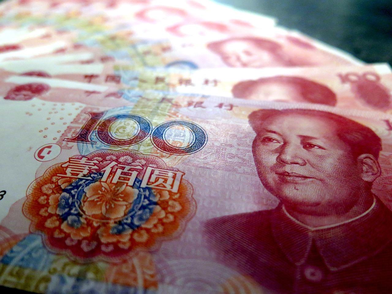 China ante su primera gran crisis económica