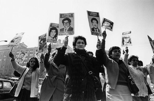 La herencia de la dictadura de Pinochet en Chile