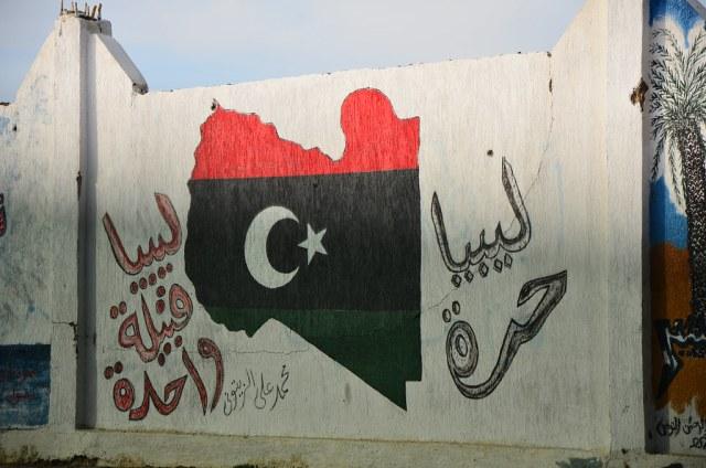 El futuro de Libia se decide en la ofensiva de Haftar contra Trípoli