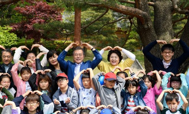 Corea del Sur, el país en el que ya no nacen niños