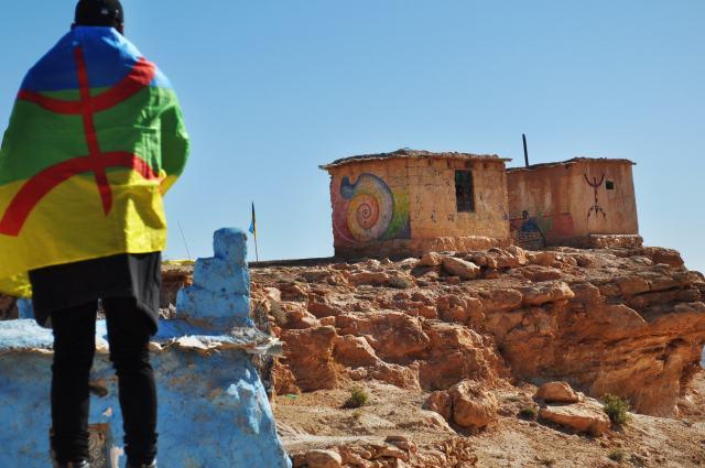 Los amazigs, supervivencia y lucha de un pueblo ancestral