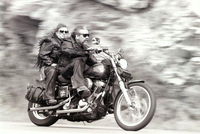 Cuando Trump mandó a Harley-Davidson al desguace