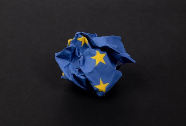 La Unión Europea no se desmorona; los partidos tradicionales sí