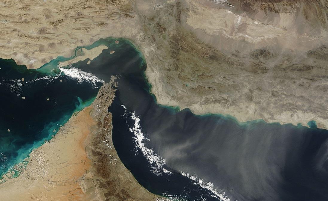¿Qué importancia geopolítica tiene el estrecho de Ormuz?