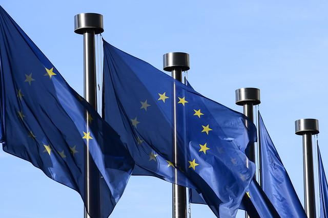 Macron gana, Merkel pierde: los nuevos cargos de la UE