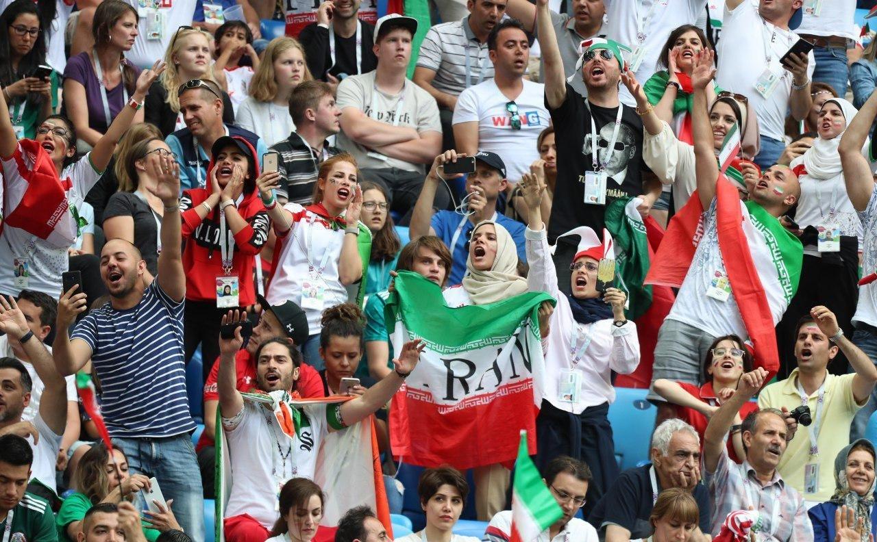 Fútbol, poder y protestas en Oriente Próximo y Magreb