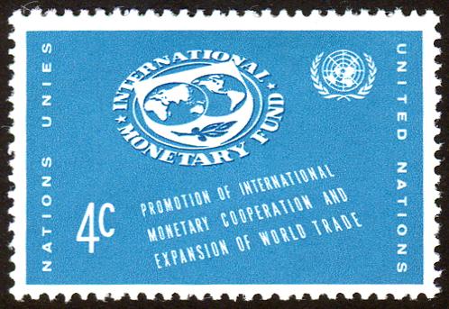 ¿Quién o cómo se gobiernan el FMI y el Banco Mundial?