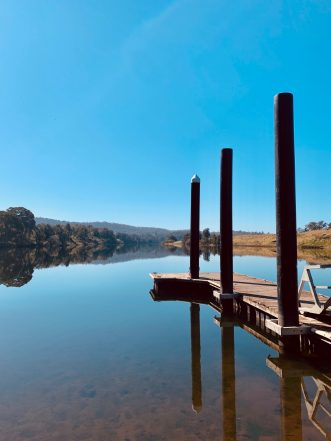 Manning River Camping
