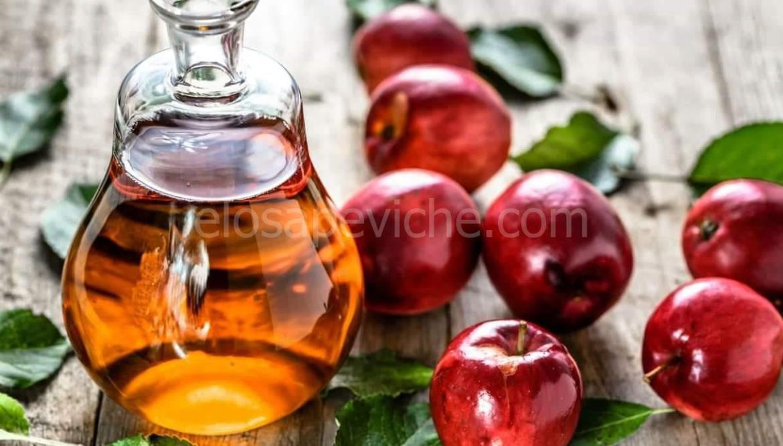 9 usi dell'aceto di mele che non sapevate esistessero.