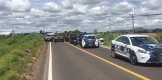 Atacan a custodios en Valle de Santiago/El Otro Enfoque