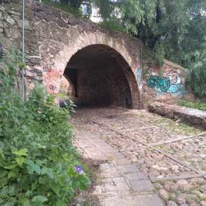 Olvida Navarro promesa de restaurar bajada El Tecolote