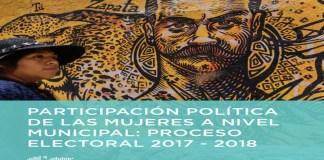 ONU mujeres informe violencia política