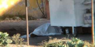 Salamanca homicidios