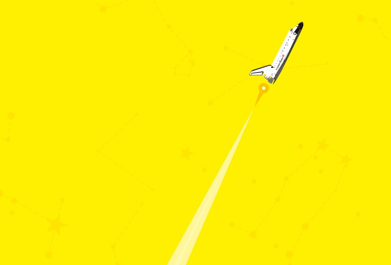 Espacio Espacial - Detalle 1