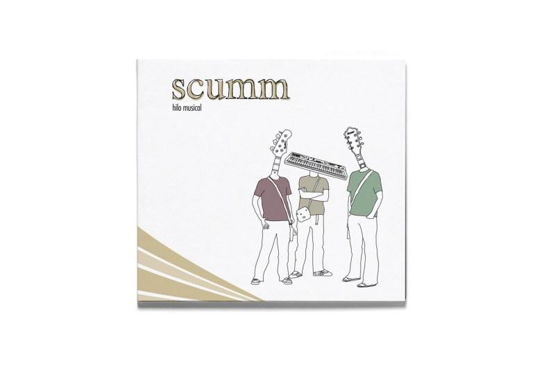 Scumm - Hilo Musical - Portada