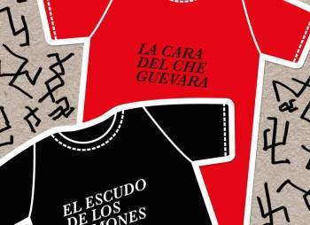¡Camisetas Fuera! - Liquidación Tictail