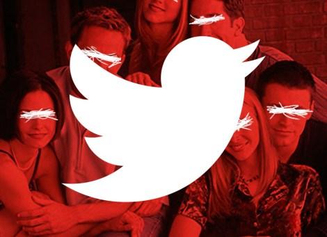 El tuit de Mayo: 10 amigos