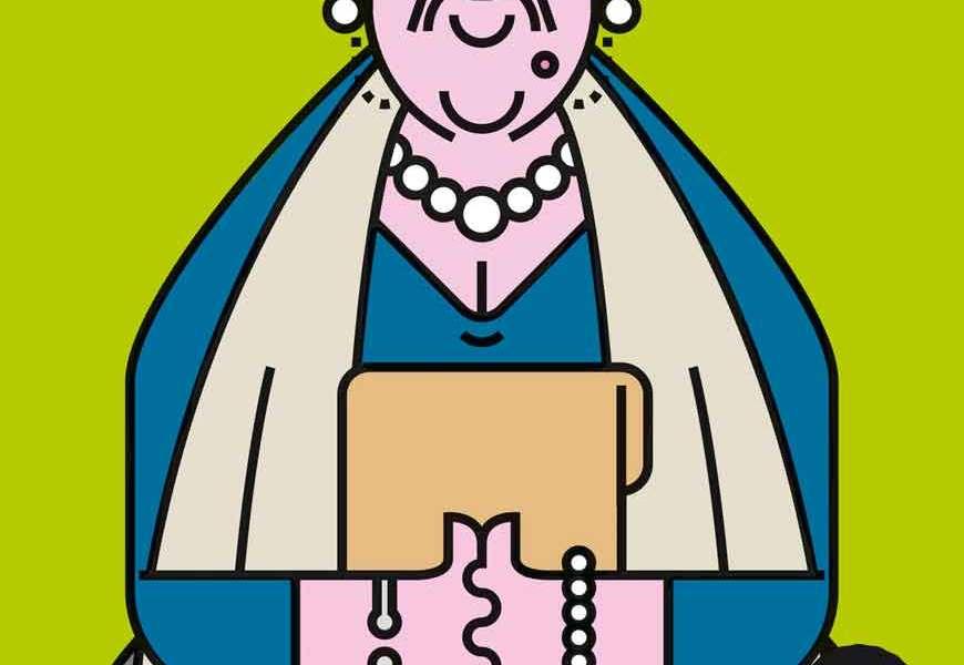 Una madre en cada agencia – Colectivo Miga