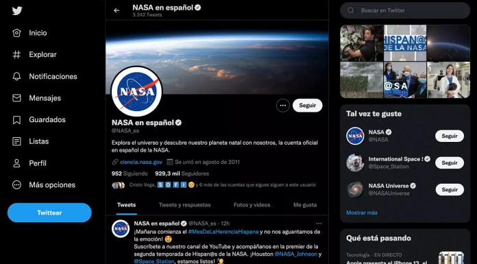 Best Science-Related Twitter Accounts